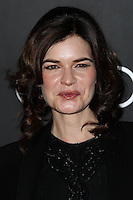 LOS ANGELES, CA - JANUARY 09: Betsy Brandt at the Audi Golden Globe Awards 2014 Cocktail Party held at Cecconi's Restaurant on January 9, 2014 in Los Angeles, California. (Photo by Xavier Collin/Celebrity Monitor)