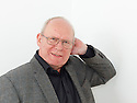Graeme Garden , commedian and writer  who regularily appears in I'm Sorry I haven't a Clue on Radio. CREDIT Geraint Lewis