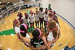 10/03/2014 Volleyball v Louisiana Tech