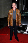 """HOLLYWOOD, CA. - November 09: Actor Stephen Collins arrives at the 2008 AFI Film Festival Presents """"Defiance"""" at The ArcLight Cinemas on November 9, 2008 in Hollywood, California."""