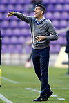 Levante UD's coach Juan Ramon Lopez Muniz during La Liga Second Division match. March 11,2017. (ALTERPHOTOS/Acero)