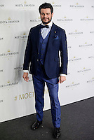 "Martin Barreiro attends to the Moet & Chandom party ""New Year's Eve"" at Florida Retiro in Madrid, Spain. November 29, 2016. (ALTERPHOTOS/BorjaB.Hojas) /NORTEPHOTO.COM"