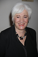 OLYMPIA DUKAKIS<br /> AT Irish Repertory Theatre's YEATS<br /> THE Celebration of 150th Anniversary of the birth of Nobel Prize poet William Butler Yeats  6-8-2015<br /> Photo By John Barrett/PHOTOlink