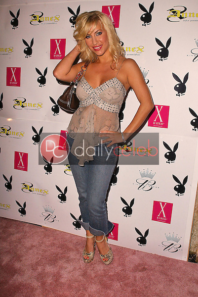 Shannon Malone<br /> at the Playboy July 2005 Issue Release Party for Cover Model Joanna Krupa, Montmartre Lounge, Hollywood, CA 06-15-05<br /> David Edwards/DailyCeleb.Com 818-249-4998