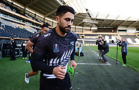 NZRL Captains Run - 26 Oct 2018