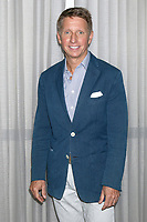 LOS ANGELES - JUN 22:  Bradley Bell at the Bold and the Beautiful Fan Club Luncheon at the Marriott Burbank Convention Center on June 22, 2019 in Burbank, CA