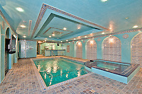 Swimming Pool at 232 East 63rd Street