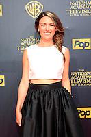 BURBANK - APR 26:  at the 42nd Daytime Emmy Awards Gala at Warner Bros. Studio on April 26, 2015 in Burbank, California