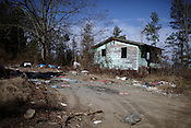 Over the past 70 years, the city of Roanoke Rapids has systematically dumped on Lincoln Heights, a historically African-American community home to 400-residents, by locating two landfills near the neighborhood.