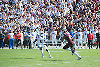 Homecoming Game 2015 vs Louisiana Tech<br />  (photo by Keats Haupt / &copy; Mississippi State University)
