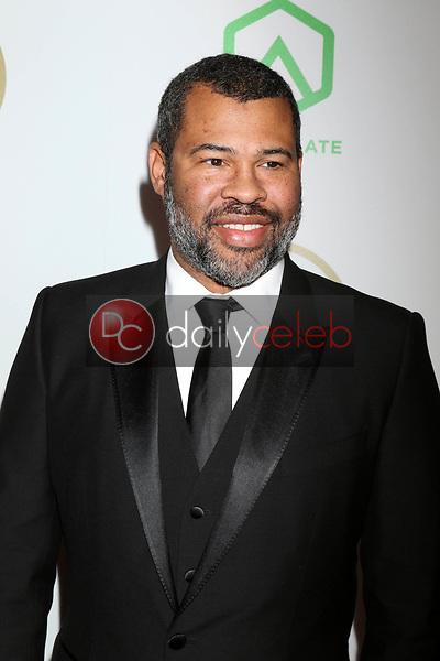 Jordan Peele<br /> at the 2019 Producer's Guild Awards, Beverly Hilton Hotel, Beverly Hills, CA 01-19-19<br /> David Edwards/DailyCeleb.com 818-249-4998