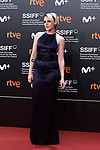 Kristen Stewart during the inauguration gala for the 67th San Sebastian Donostia International Film Festival - Zinemaldia.September 20,2019.(ALTERPHOTOS/Yurena Paniagua)