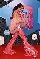 Charli XCX<br /> 2016 MTV EMAs in Ahoy Arena, Rotterdam, The Netherlands on November 06, 2016.<br /> CAP/PL<br /> &copy;Phil Loftus/Capital Pictures /MediaPunch ***NORTH AND SOUTH AMERICAS ONLY***