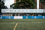 Branding during Swire Touch Tournament on 03 September 2016 in King's Park Sports Ground, Hong Kong, China. Photo by Marcio Machado / Power Sport Images