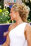 "Actress Maria Bello arrives at the American Premiere of ""The Mummy: Tomb Of The Dragon Emperor at the Gibson Amphitheatre on July 27, 2008 in Universal City, California."