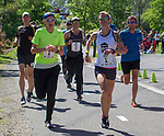 The 2019 Reno Tahoe Odyssey finish at Idlewild Park in Reno on Saturday, June 1, 2019.