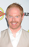 HOLLYWOOD, CA - AUGUST 23: Jesse Tyler Ferguson  arrives at the Los Angeles premiere of 'Bachelorette' at the Arclight Hollywood on August 23, 2012 in Hollywood, California. /NortePhoto.com.... **CREDITO*OBLIGATORIO** *No*Venta*A*Terceros*..*No*Sale*So*third* ***No*Se*Permite*Hacer Archivo***No*Sale*So*third*
