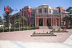 Sofitel Mogador new hotel, Essaouira, Morocco