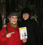 12-20-08 Annie Parisse - Kelly Bishop in Becky Shaw