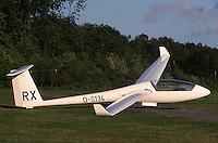 Segelflug, LS 4, Winglet