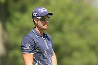 Henrik Stenson (SWE) on the 2nd green during Saturday's Round 3 of the WGC Bridgestone Invitational 2017 held at Firestone Country Club, Akron, USA. 5th August 2017.<br /> Picture: Eoin Clarke | Golffile<br /> <br /> <br /> All photos usage must carry mandatory copyright credit (&copy; Golffile | Eoin Clarke)