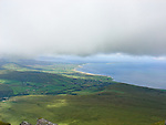 Ireland Arann Islands Inis Mor Cliffs of Moher Caher Conree Kerry