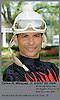 Carlos H. Marquez, Jr. at Delaware Park on 5/5/07