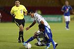 Tras haber igualado en el clásico, Millonarios empató 1-1 ante Atlético Huila, que es puntero provisorio junto a Itagüí