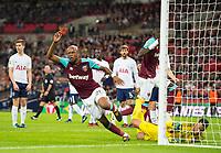 Tottenham Hotspur v West Ham United - Carabao Cup Round of 16 - 25.10.2017