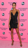 NEW YORK, NY - DECEMBER 02  Lais Riberio attends the Victoria's Secret Viewing Party at Spring Studios on December 2, 2018 in New York City. <br /> CAP/MPI/JP<br /> &copy;JP/MPI/Capital Pictures