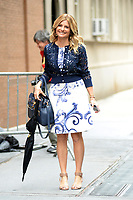www.acepixs.com<br /> July 14, 2017 New York City<br /> <br /> Lawyer Lisa Bloom at The View on July 14, 2017 in New York City.<br /> <br /> Credit: Kristin Callahan/ACE Pictures<br /> <br /> Tel: (646) 769 0430<br /> e-mail: info@acepixs.com