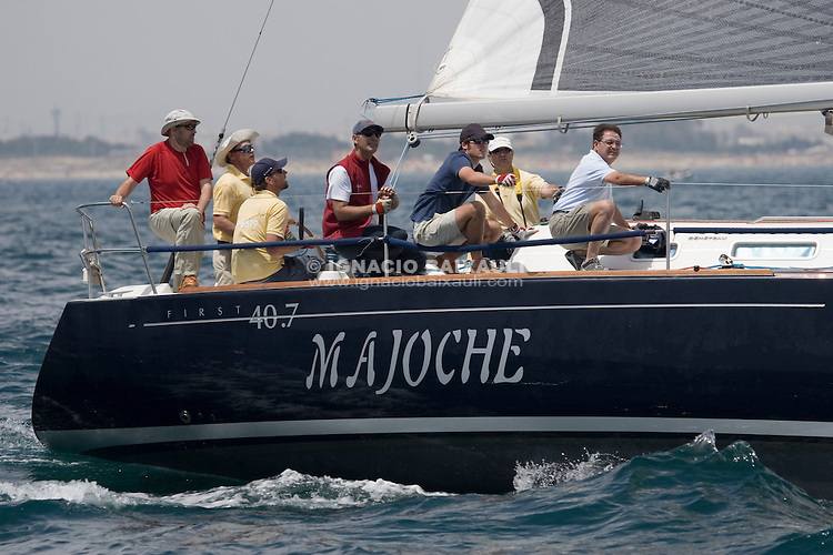 4 ESP6619 MAJOCHE ALEJANDRO FLIQUETE CERVERA R.C.N. VALENCIA FIRST 40.7 REG