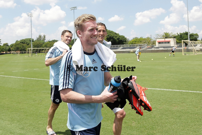 Andre Schurrle (D)