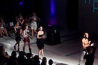 First Coast Fashion Week  Runway Show