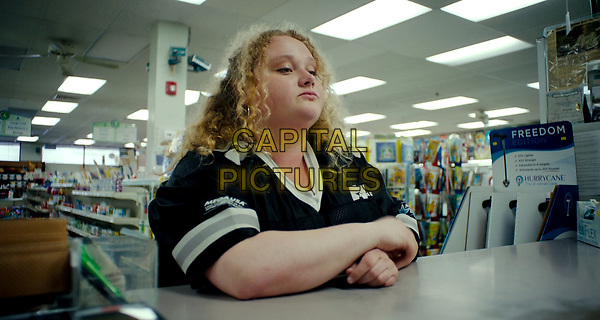 Patti Cake$ (2017) <br /> Danielle Macdonald <br /> *Filmstill - Editorial Use Only*<br /> CAP/FB<br /> Image supplied by Capital Pictures