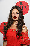Martyna Majok attends the The Lilly Awards  at Playwrights Horizons on May 22, 2017 in New York City.