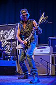 MICHAEL SCHENKER - Guitar Legend, Michael Schenker, performing live at The Grove Of Anaheim in Anaheim, CA USA  - January 14, 2011.  Photo © Kevin Estrada / Iconicpix