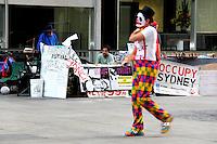 Occupy Sydney Day 56