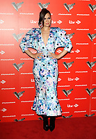 Jessie J at the Voice Kids UK 2019 Photocall held at The Royal Society of Arts, London on June 6th 2019<br /> CAP/ROS<br /> ©ROS/Capital Pictures