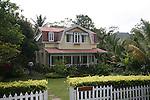 Angelina Cottage on Fond Doux Estate