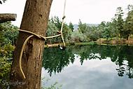 Image Ref: HC221<br /> Location: Tronoh's Hole, Harrietville, Victoria<br /> Date: 16 April, 2017