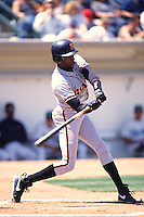 San Jose Giants 1996