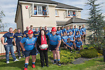 Redrow Homes - Treharris RFC