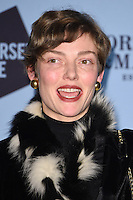LONDON, UK. November 16, 2016: Camilla Rutherford at the launch of the Skate 2016 at Somerset House Ice Rink, London.<br /> Picture: Steve Vas/Featureflash/SilverHub 0208 004 5359/ 07711 972644 Editors@silverhubmedia.com