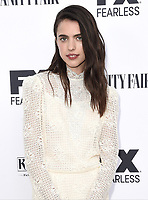 LOS ANGELES - SEPTEMBER 21: Margaret Qualley attends the FX Networks & Vanity Fair Pre-Emmy Party at Craft LA on September 21, 2019 in Los Angeles, California. (Photo by Scott Kirkland/FX/PictureGroup)