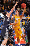 Georgetown at South Dakota State University Women's Basketball