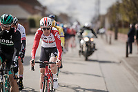 74th Dwars door Vlaanderen 2019 (1.UWT)<br /> One day race from Roeselare to Waregem (BEL/183km)<br /> <br /> ©kramon