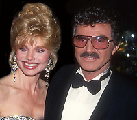 Loni Anderson Burt Reynolds 1993<br /> Photo By John Barrett/PHOTOlink