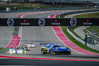 #80 LONE STAR RACING (USA) DODGE VIPER GT3R DODGE GTD DAN KNOX (USA) MARC GOOSENS (BEL)