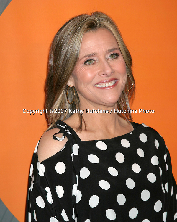 Meredith Viera.NBC Television Critics Association Press Tour Party.Ritz-Carlton Hotel.Pasadena   CA.January 17, 2007.©2007 Kathy Hutchins / Hutchins Photo.